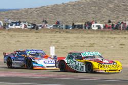 Nicolas Bonelli, Bonelli Competicion Ford, Christian Ledesma, Jet Racing Chevrolet