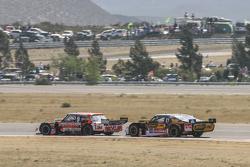Mariano Werner, Werner Competicion Ford, Leonel Pernia, Las Toscas Racing Chevrolet