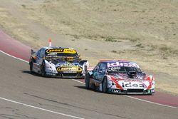 Norberto Fontana, Laboritto Jrs Torino, Leonel Pernia, Las Toscas Racing Chevrolet
