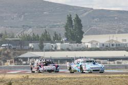 Federico Alonso, Taco Competicion Torino, Emanuel Moriatis, Alifraco Sport Ford