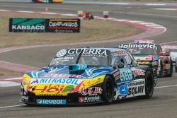Josito di Palma, CAR Racing Torino, Mariano Werner, Werner Competicion Ford