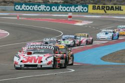 Mariano Werner, Werner Competicion Ford, Mathias Nolesi, Nolesi Competicion Ford, Juan Manuel Silva,