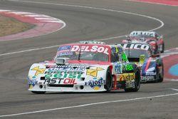 Juan Pablo Gianini, JPG Racing Ford, Emanuel Moriatis, Alifraco Sport Ford, Pedro Gentile, JP Racing