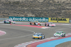 Josito di Palma, CAR Racing Torino, Santiago Mangoni, Laboritto Jrs Torino, Mariano Werner, Werner C
