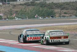 Josito di Palma, CAR Racing Torino, Santiago Mangoni, Laboritto Jrs Torino