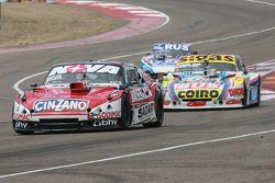 Matias Rossi, Donto Racing Chevrolet, Mauricio Lambiris, Coiro Dole Racing Torino, Gabriel Ponce de