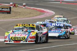 Mauricio Lambiris, Coiro Dole Racing Torino, Gabriel Ponce de Leon, Ponce de Leon Competicion Ford