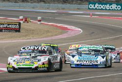 Juan Marcos Angelini, UR Racing Dodge, Emiliano Spataro, UR Racing Dodge