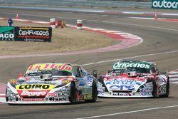 Sergio Alaux, Coiro Dole Racing Chevrolet, Camilo Echevarria, Coiro Dole Racing Torino