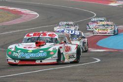 Carlos Okulovich, Sprint Racing Torino, Gabriel Ponce de Leon, Ponce de Leon Competicion Ford, Sergi