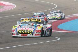 Mauricio Lambiris, Coiro Dole Racing Torino, Jose Manuel Urcera, Las Toscas Racing Torino, Juan Marc
