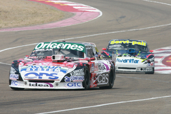 Каміло Ечеваррія, Coiro Dole Racing Torino, Діего де Карло, JC Competicion Chevrolet