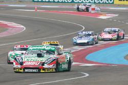 Facundo Ardusso, Trotta Competicion Dodge, Carlos Okulovich, Sprint Racing Torino, Mauricio Lambiris
