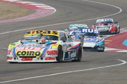 Mauricio Lambiris, Coiro Dole Racing Torino, Gabriel Ponce de Leon, Ponce de Leon Competicion Ford,