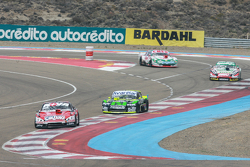 Matias Rossi, Donto Racing Chevrolet, Mauro Giallombardo, Maquin Parts Racing Ford, Facundo Ardusso,