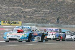 Martin Ponte, Nero53 Racing Dodge, Jose Savino, Savino Sport Ford, Laureano Campanera, Donto Racing