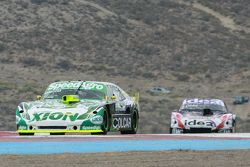 Agustin Canapino, Jet Racing Chevrolet, Norberto Fontana, Laboritto Jrs Torino