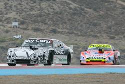 Laureano Campanera, Donto Racing Chevrolet, Jonatan Castellano, Castellano Power Team Dodge