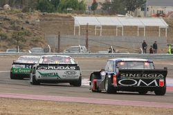 Gaston Mazzacane, Coiro Dole Racing Chevrolet, Martin Ponte, Nero53 Racing Dodge, Jose Savino, Savino Sport Ford
