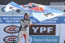 Хосіто ді Пальма, CAR Racing Torino, переможець гонки