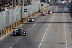 Renger van der Zande, Mercedes AMG Driving Academy, Mercedes–-Benz SLS AMG GT3
