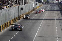 Renger Van Der Zande, Mercedes AMG Driving Academy Mercedes-Benz SLS AMG GT3