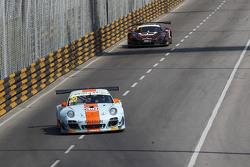 Dylan Derdaele, Gulf Racing JP Porsche 997 GT3R