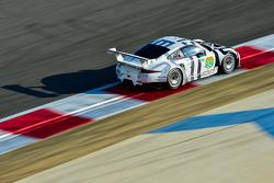 #92 Porsche Team Manthey Porsche 911 RSR: Nicky Catsburg