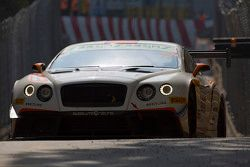 Yeung Cheuk Hing, Jacky, Bentley Team Absolute Bentley Continental GT3