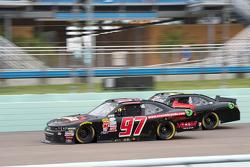 Mason Mingus, Obaika Racing Chevrolet