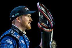 NASCAR XFINITY Series 2015 champion Chris Buescher, Roush Fenway Racing Ford