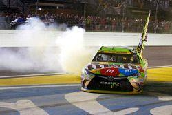 2015 NASCAR Spring Cup Champion Kyle Busch, Joe Gibbs Racing Toyota