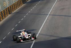 Arjun Maini, Three Bond with T-Sport Dallara Tomei