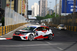 Rodolfo Avila, SEAT Leon, Asia Racing Team