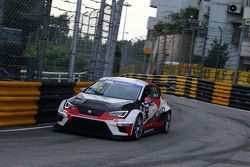Sam Lok, SEAT Leon, Asia Racing Team