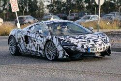 McLaren 570S GT