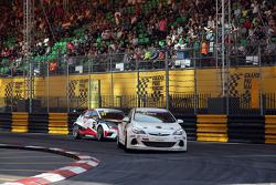 Josh Files, Opel Astra OPC, Campos Racing