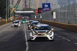 Robb Holland, SEAT Leon, Roadstar Racing Team