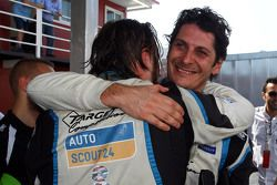 Stefano Comini, SEAT Leon, Target Competition y Andrea Belicchi, SEAT Leon, Target Competition