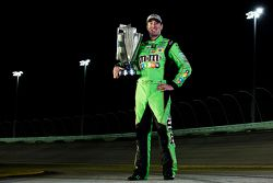 Le Champion NASCAR Sprint Cup Series 2015 Kyle Busch
