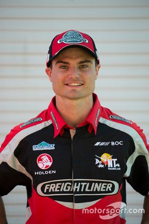 Tim Slade signs for Brad Jones Racing