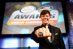 Campione NASCAR Truck Series Erik Jones