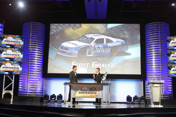 NASCAR Xfinity and Camping World Truck Series Awards