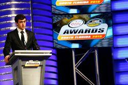Chase Elliott, Most Popular Driver Award, NASCAR Xfinity Series