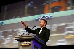 2015 Xfinity Series champion Chris Buescher