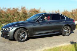 BMW 325d MSport