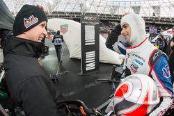 Petter Solberg, Nelson Piquet Jr.