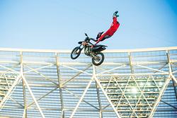 Stunt show