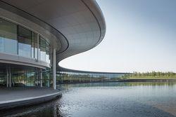 Le McLaren Technology Center