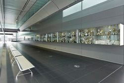 The McLaren Technology Center